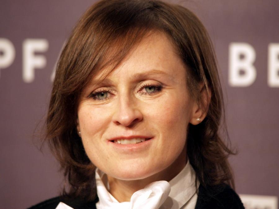 Schauspielerin Rois kritisiert Sexismus in ihrer Branche