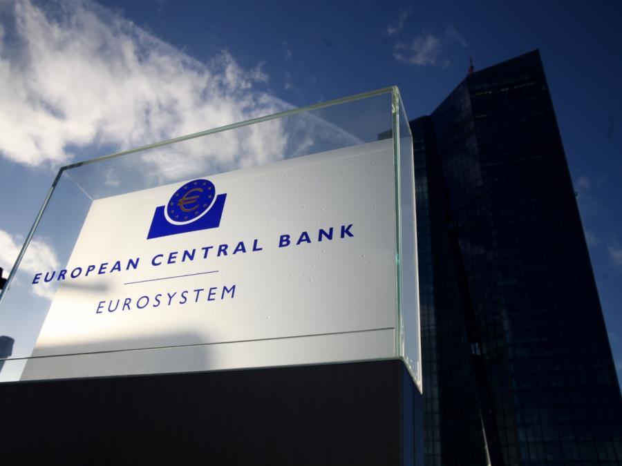 EZB errichtet Kompetenzzentrum Klimawandel