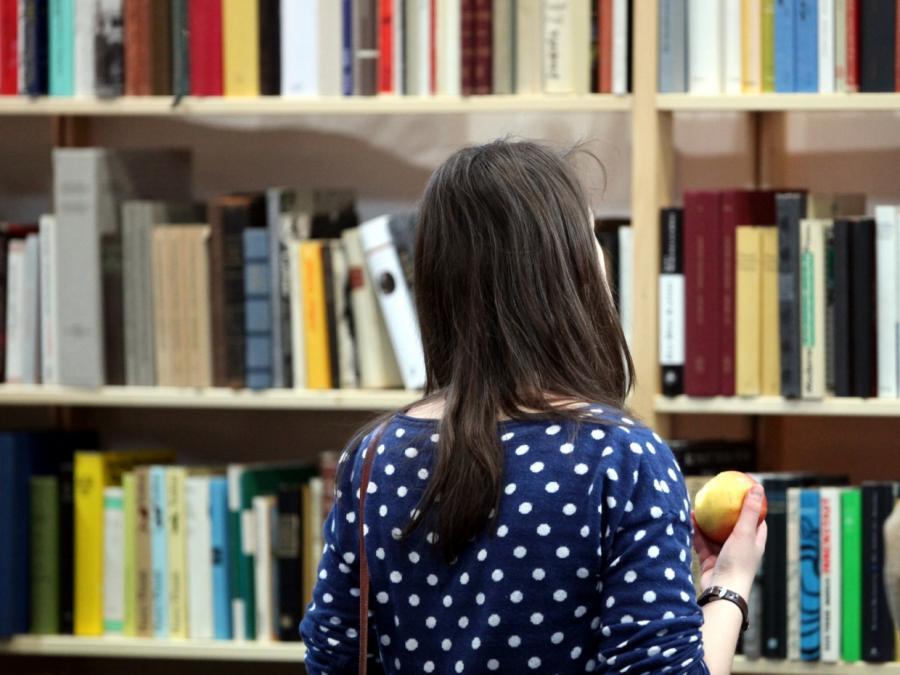Deutscher Buchpreis 2021 für Antje Rávik Strubel