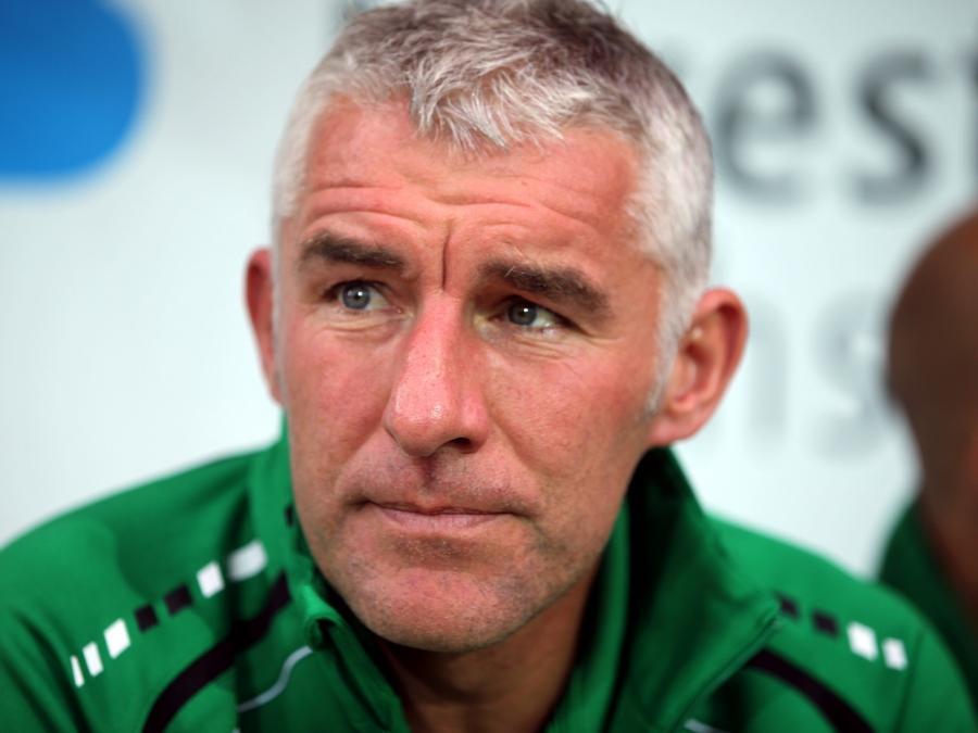 2. Bundesliga: KSC entlässt Cheftrainer Slomka