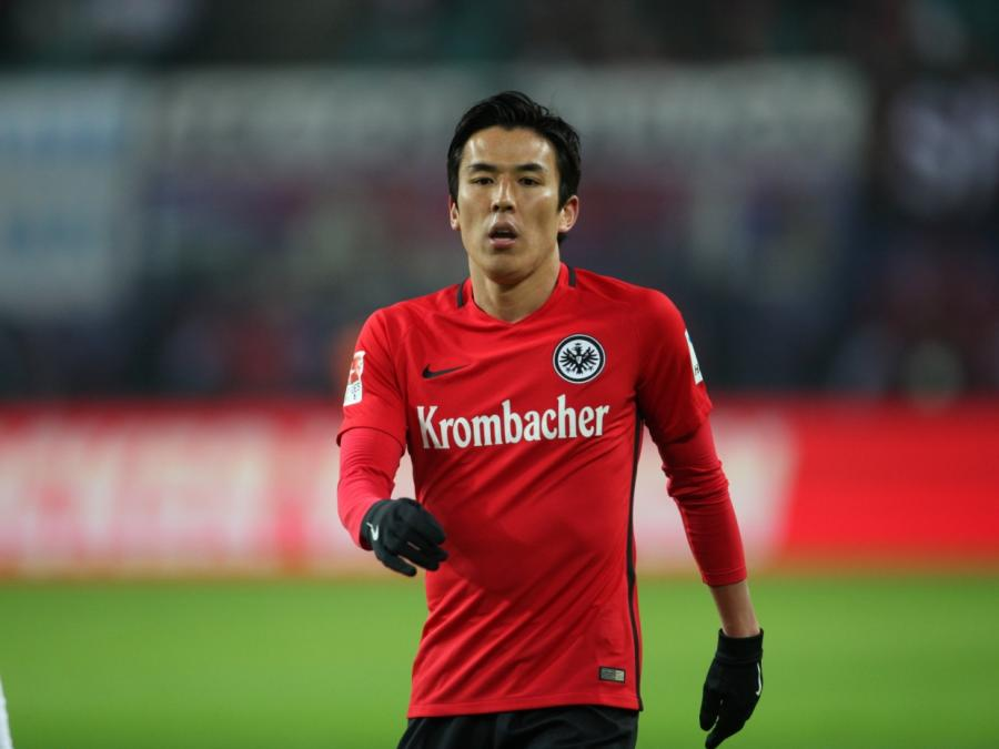 Europa League: Frankfurt gewinnt mit B-Elf gegen Lazio
