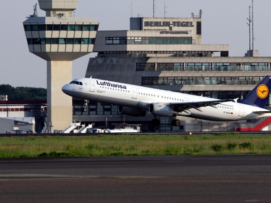 CSU-Chef kritisiert EU-Kommission für Haltung zu Lufthansa-Hilfe