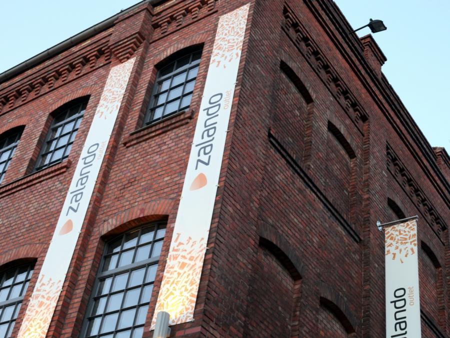 Zalando-Gründer prophezeit Modebranche