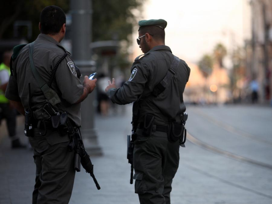 Auswärtiges Amt besorgt über zunehmende Gewalt im Nahen Osten
