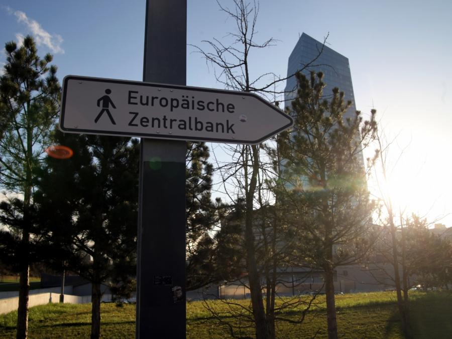 EZB-Ratsmitglied Nowotny sorgt sich um deutsche Wirtschaft