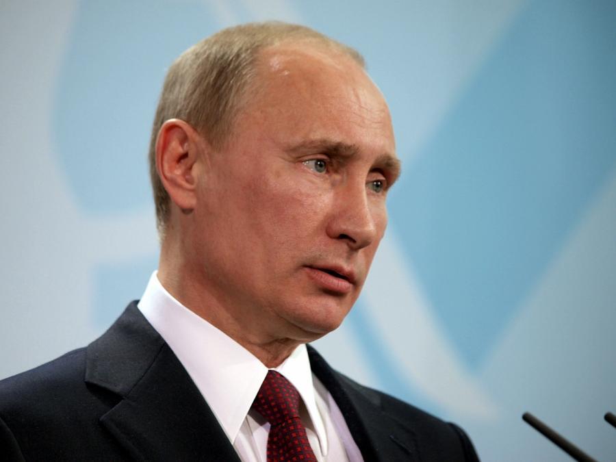 Putin und Erdogan wollen Syrien verteidigen