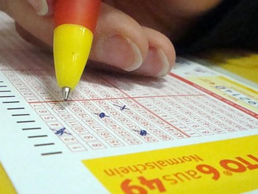 Lottozahlen vom Samstag (18.11.2017)