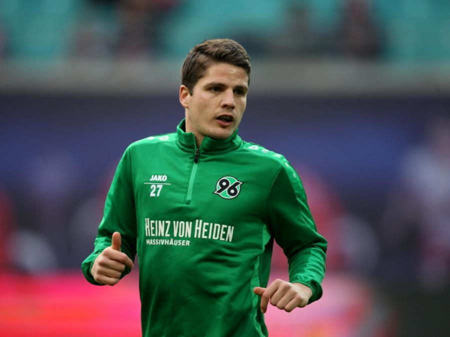 1. Bundesliga: Hannover gewinnt 2:0 gegen Hoffenheim