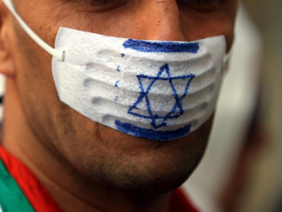 Verfassungsschutz warnt vor neuen Formen von Judenhass