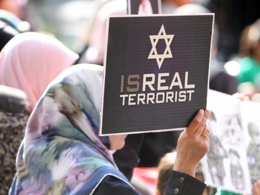 Israel-Hass wird zum Thema im Bundestag