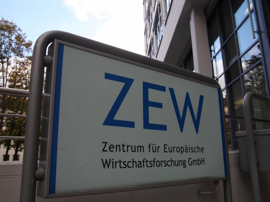 ZEW-Konjunkturerwartungen legen deutlich zu