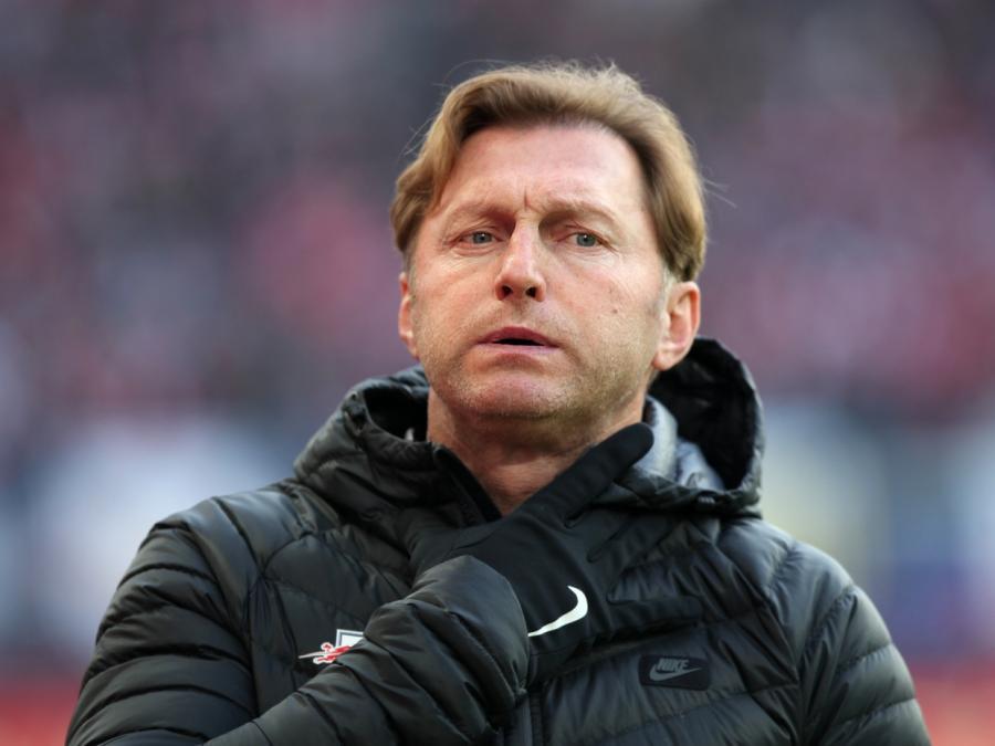 1. Bundesliga: Wolfsburg und Leipzig unentschieden