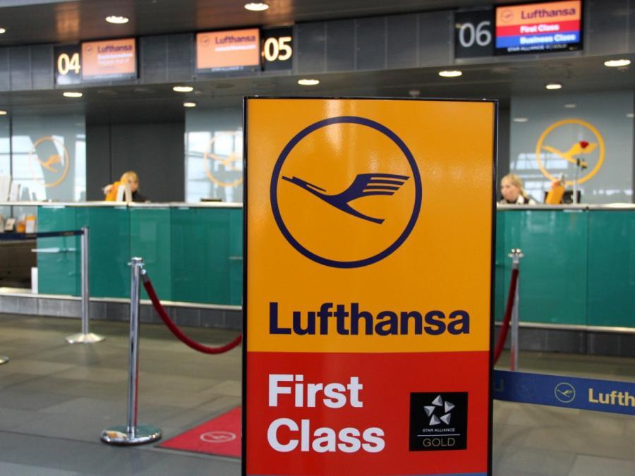 Kartellamt will Lufthansa-Preise schärfer prüfen