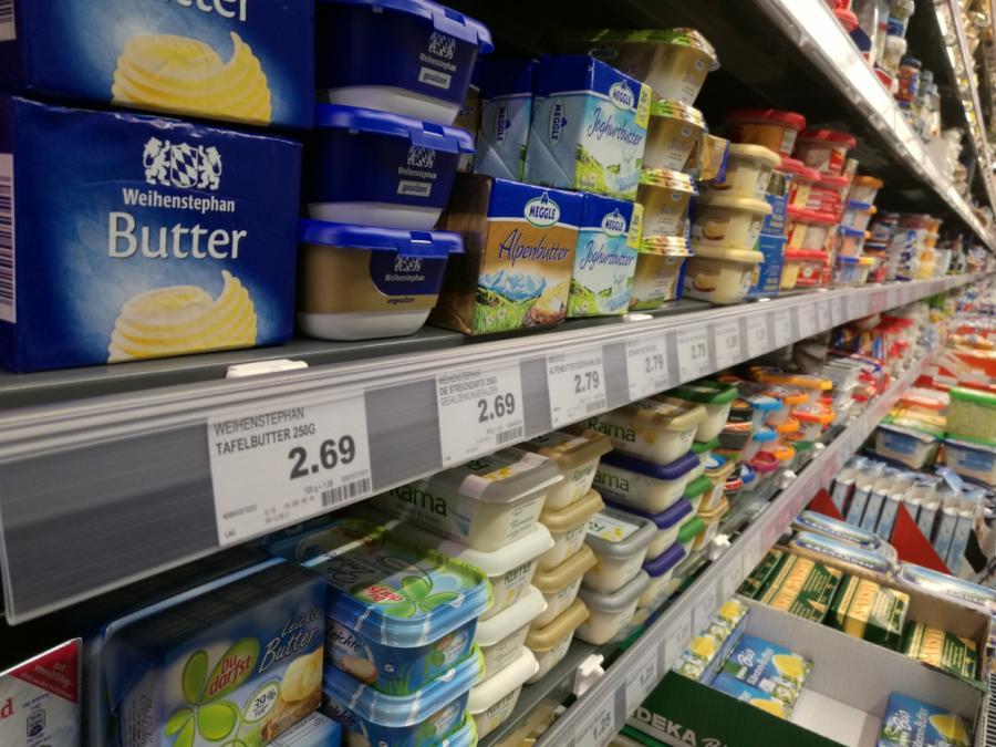 Verbraucherpreise im Juli um 2,0 Prozent gestiegen