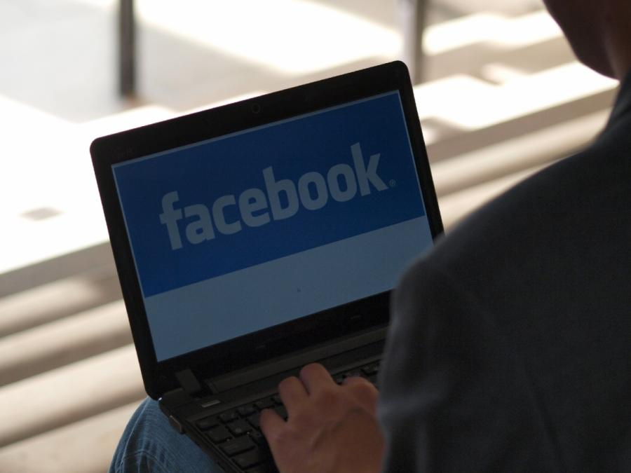 Hass gegen Juden auf Facebook-Seite der Bundesregierung