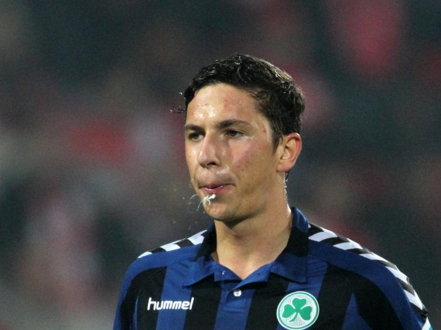 2. Bundesliga: Sandhausen und Fürth trennen sich 1:1