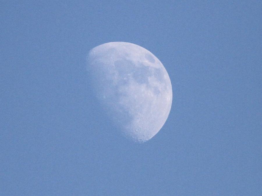 US-Autor Weir: Mond wird erste Menschenkolonie jenseits der Erde