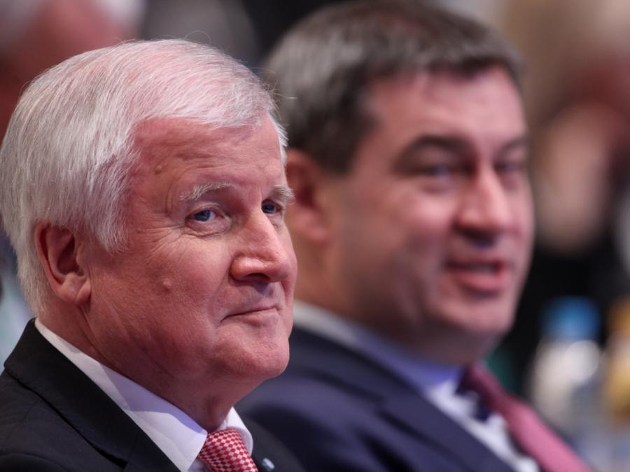 CSU-Experte Schlemmer: Wahlergebnis kein