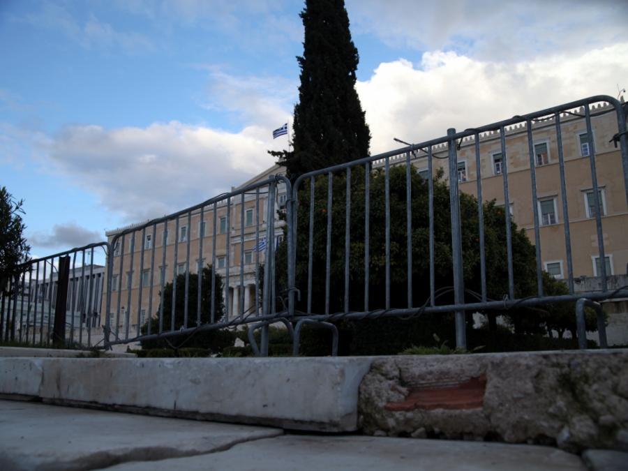 Union rückt von IWF-Beteiligung an Griechenlandpaket ab