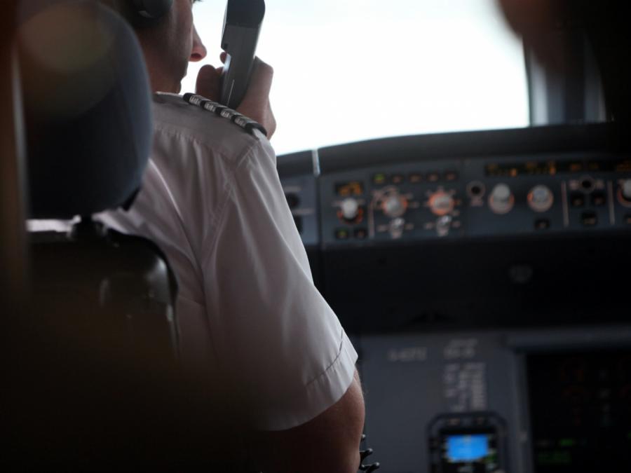 Pilotenvereinigung fürchtet Hacker-Attacken
