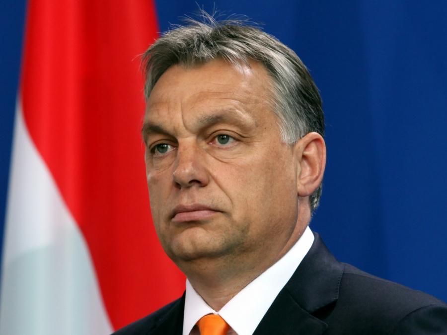 CSU lädt Ungarns Ministerpräsident Orban zu Klausurtagung ein