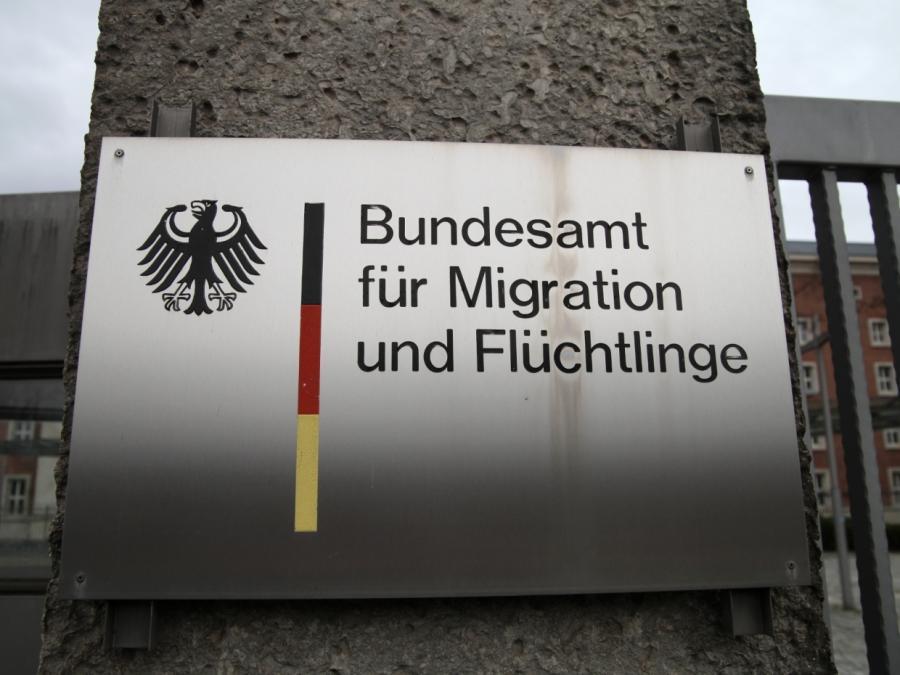 Spekulationen über Ablösung von BAMF-Chefin Cordt