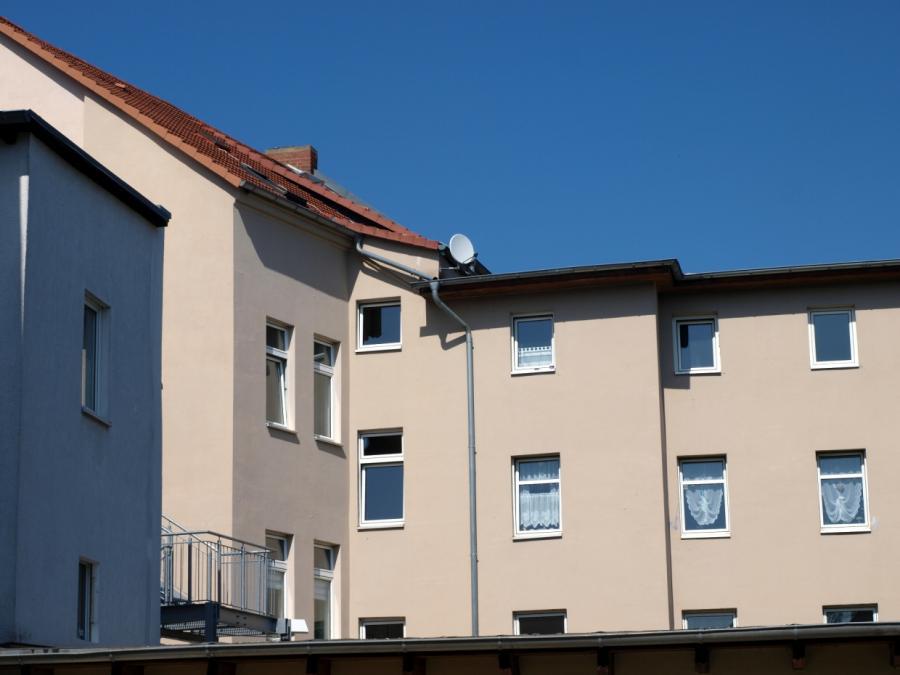 Immobilienpreise explodieren jetzt auch im deutschen Hinterland