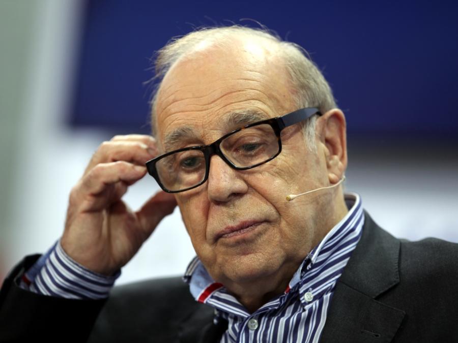 Schweizer Publizist Ziegler führte jahrelang ein Doppelleben
