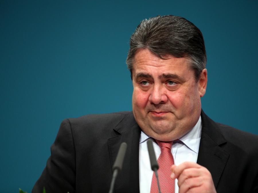 Mehrheit will Sigmar Gabriel zurück