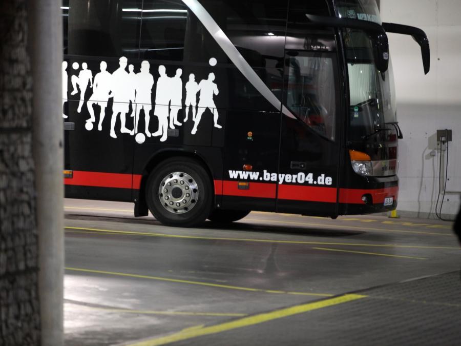 Europa-League-Auslosung: Leverkusen gegen Getafe oder Inter
