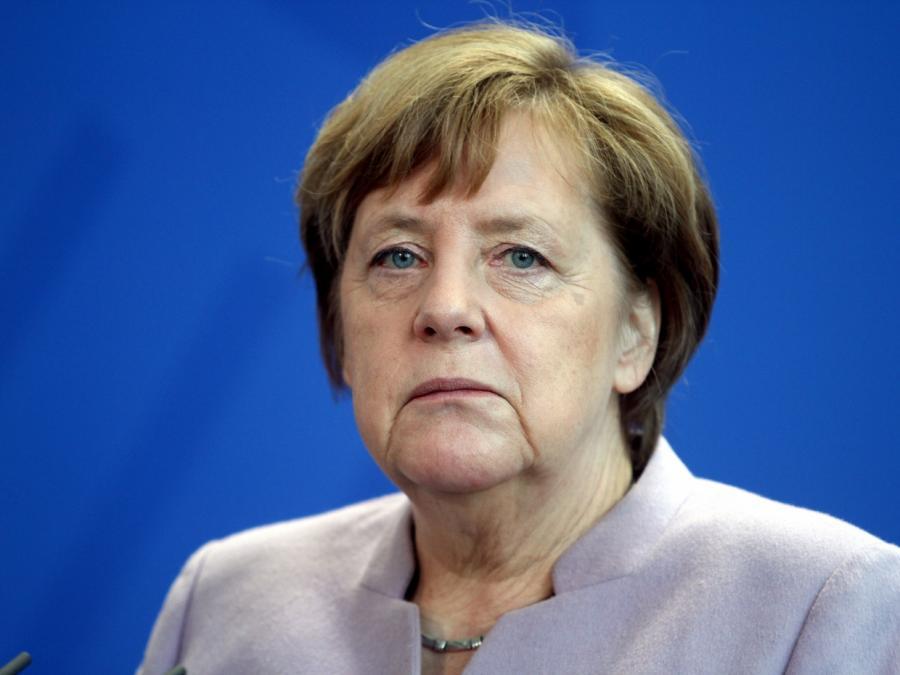 Grüne fordern von Merkel personelle Konsequenzen aus Dieselskandal