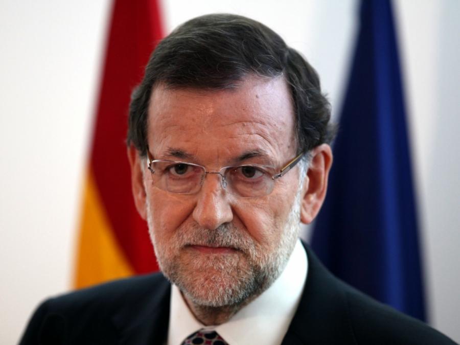 Rajoy will sich nicht mit Puigdemont treffen