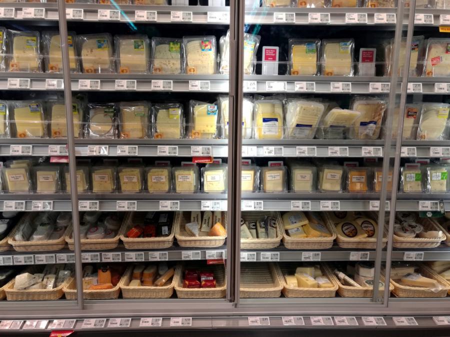 Lebensmittelkontrolleure fordern mehr Personal