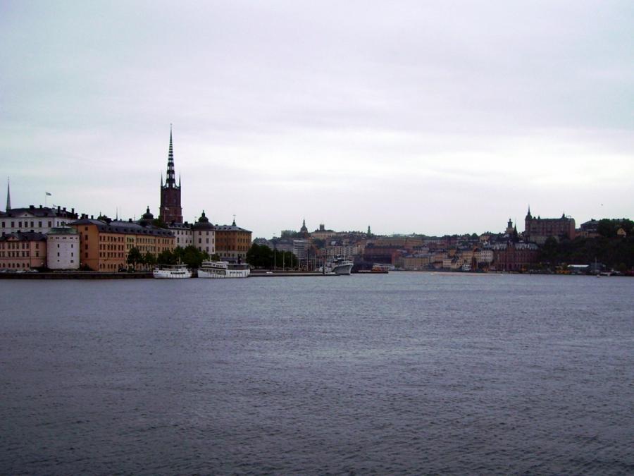 Medien: Fahrzeug fährt in Menschengruppe in Stockholm - mehrere Verletzte