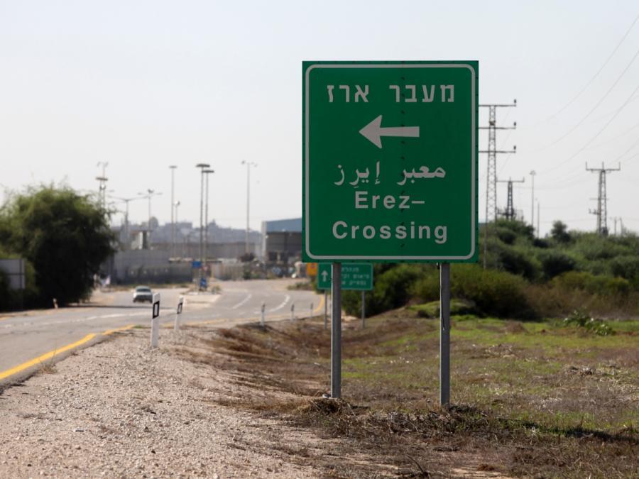 Asselborn für Anerkennung Palästinas als Staat