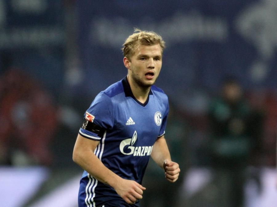 1. Bundesliga: Schalke verliert in Darmstadt