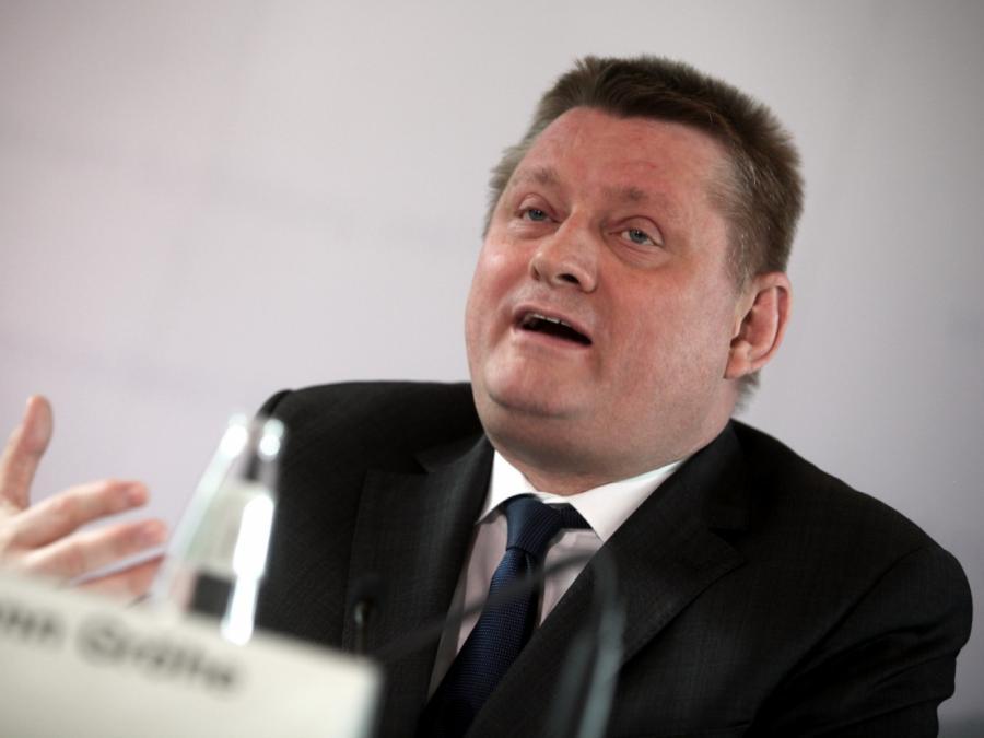 Gröhe: Scheitern der Grundrente wäre für SPD Wahlkampfschlager
