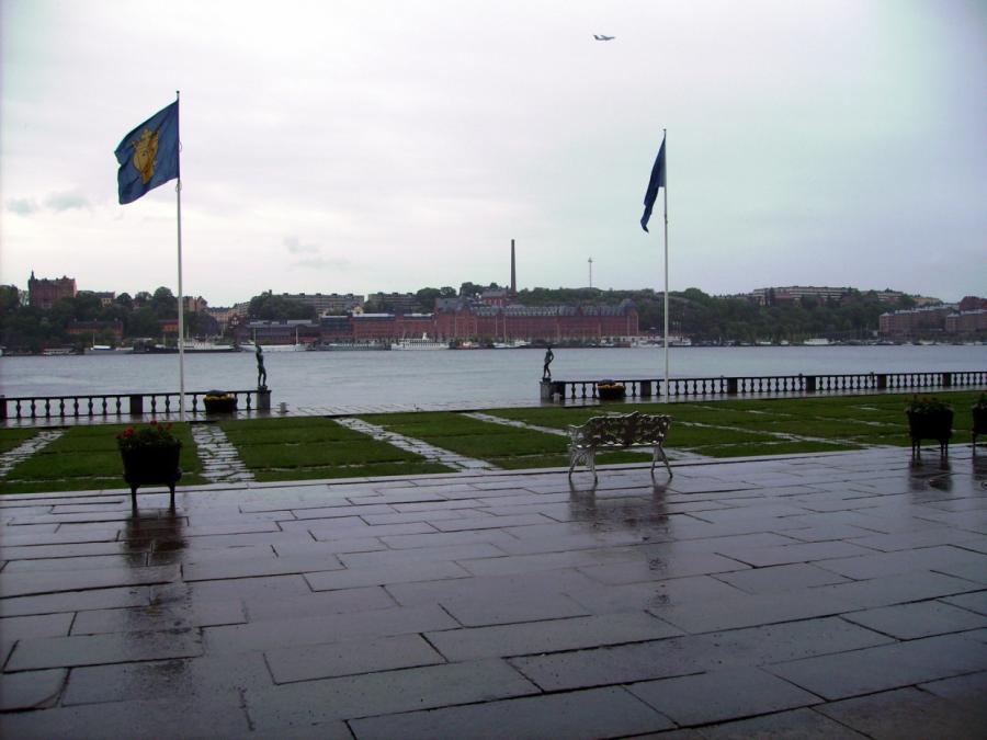 LKW rast in Stockholm in Menschenmenge: Mehrere Tote