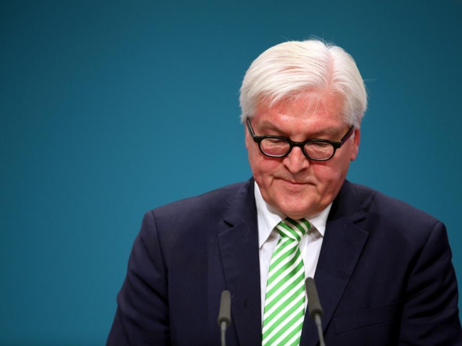 Steinmeier mahnt Religionsgemeinschaften zu mehr Friedensbemühungen