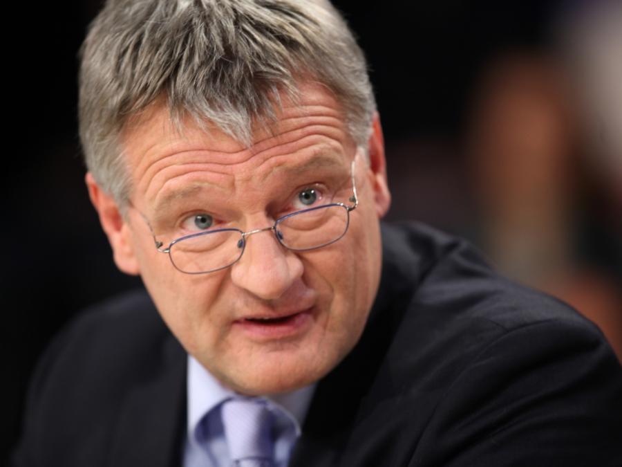 AfD-Chef kritisiert EU-Plan für Asylreform