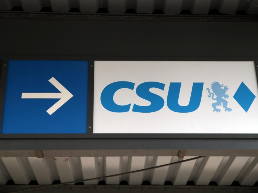 CSU sieht SPD-Führung ohne Mandat für Nachverhandlungen