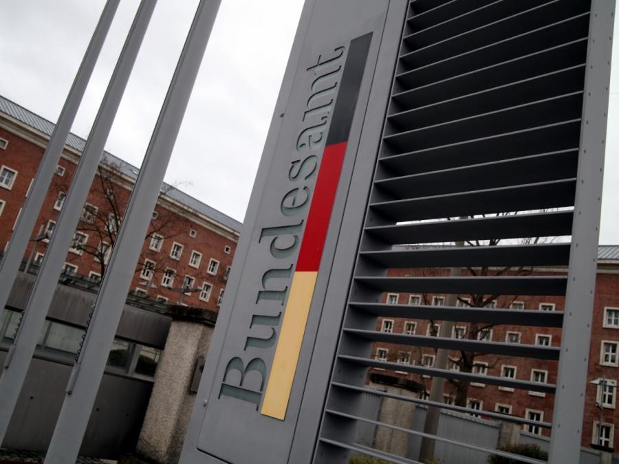 Hans-Eckhard Sommer wird neuer BAMF-Chef