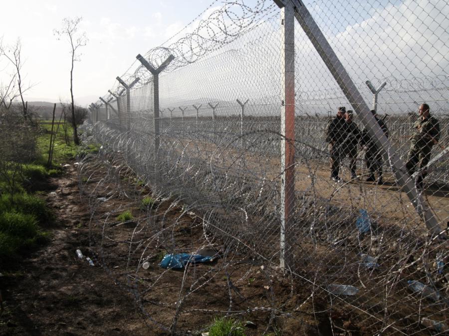 Frontex-Direktor verteidigt sich in Pushback-Debatte
