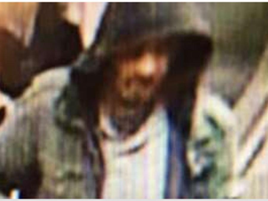 Polizei veröffentlicht Fahndungsfoto nach Stockholmer Anschlag
