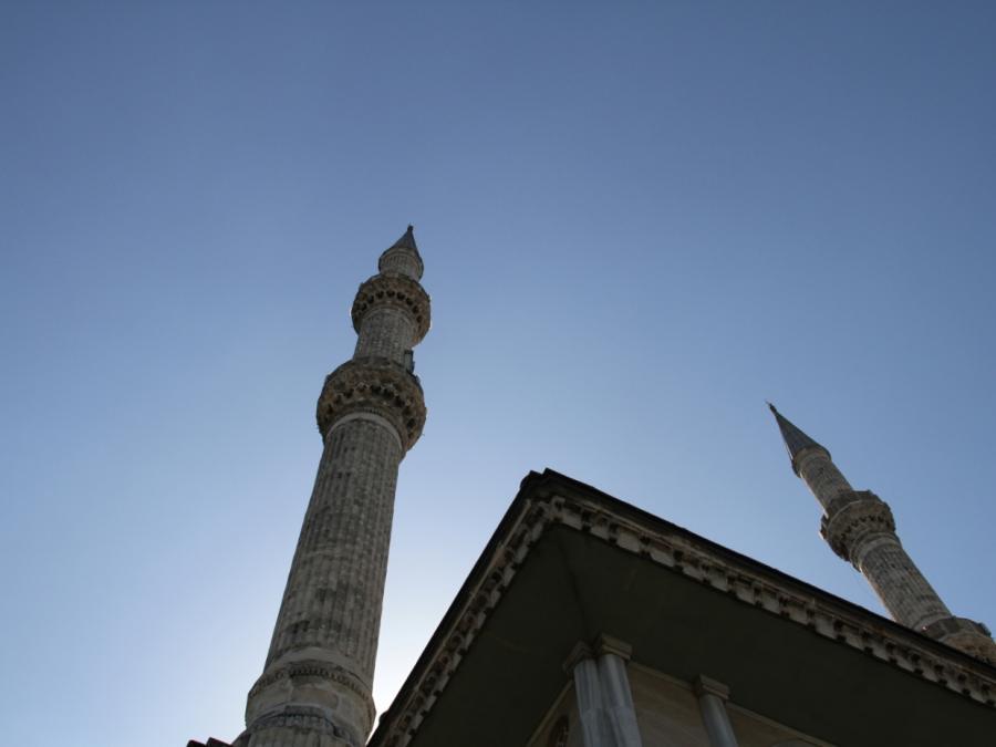 Islamkritiker gegen wachsenden Einfluss muslimischer Verbände