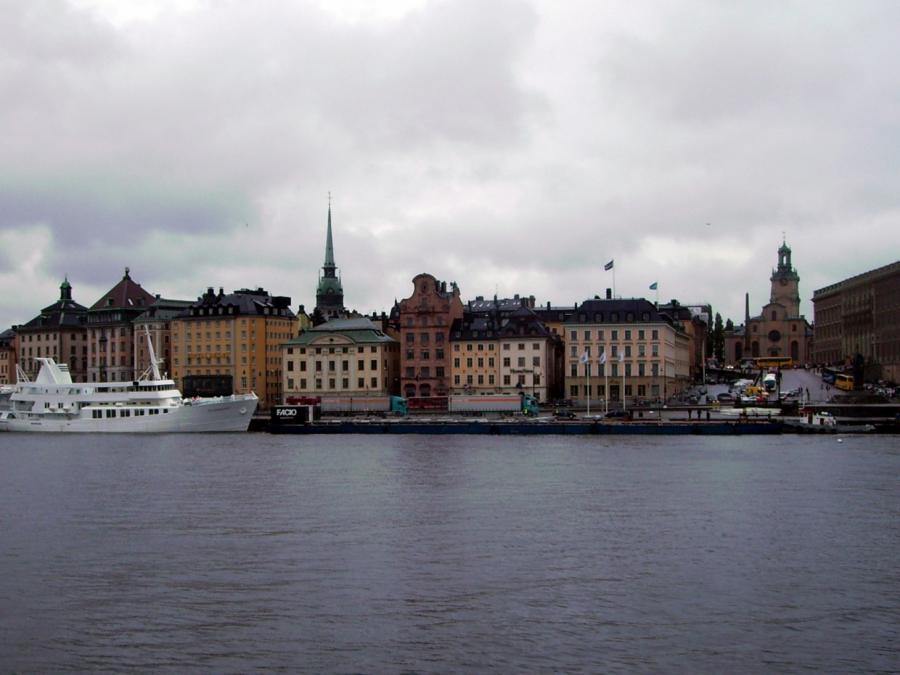 Vier Tote und 15 Verletzte nach Lkw-Anschlag in Stockholm