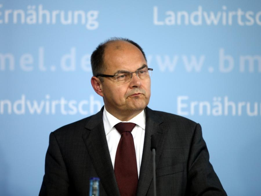 CSU-Vize Schmidt will SPD doch noch rumkriegen
