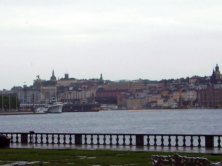 Polizei: Festgenommener steuerte Lkw bei Stockholm-Anschlag