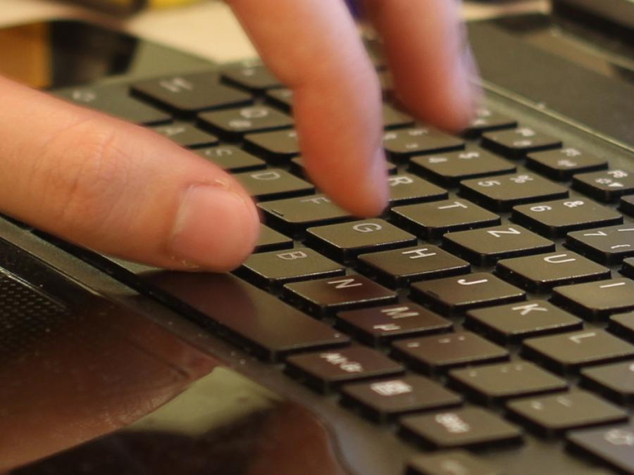 Keylogger an Dienstrechner der Berliner Polizei entdeckt