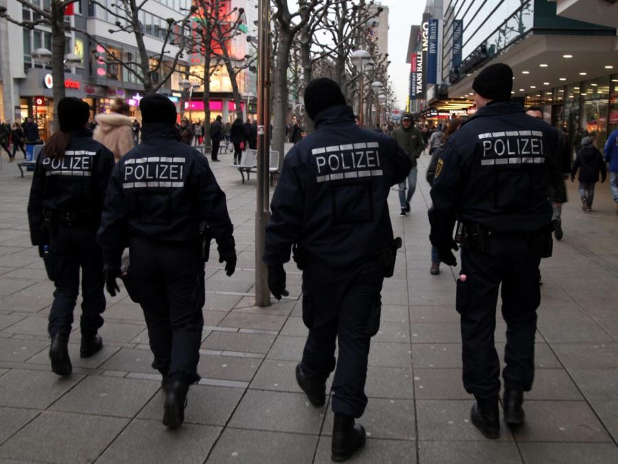 Polizei benennt 20 gefährliche Orte in Norddeutschland